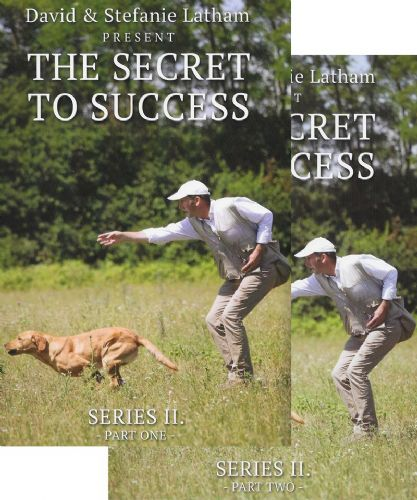 David & Stefanie Latham Present: The Secret to Sucess Series 2 (2017)